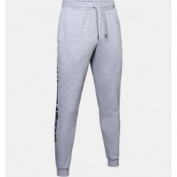 Under Armour UA Rival Fleece Logo Joggers grey