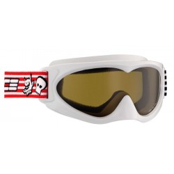 Goggles SALICE 777 WHITE BABY
