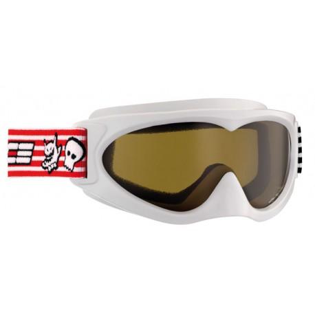 Παιδική μάσκα SALICE 777 Λευκή
