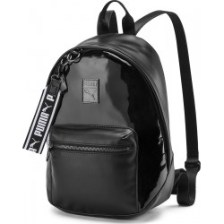 Puma Prime Premium Archive Backpack black