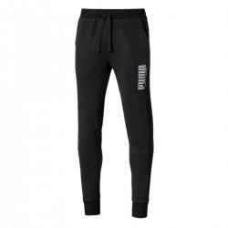 Puma Athletics Pants Fleece black