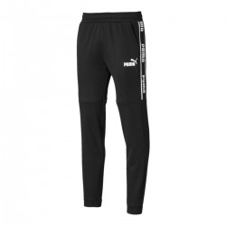 Puma Amplified Fleece Men's pants black