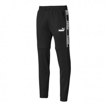 Puma Amplified Fleece Men's pants black