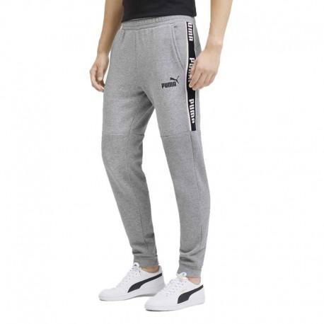 Puma Amplified Fleece Men's pants grey
