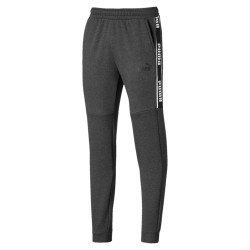 Puma Amplified Fleece Men's pants dark grey