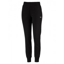 Puma Essentials Sweat Pants TR black