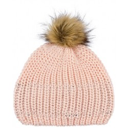 Cap girls light pink