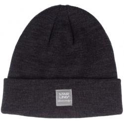Cap girls black