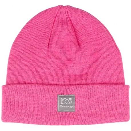 Cap girls pink