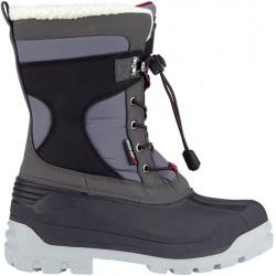 Apre ski boots anthracite/black
