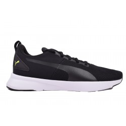 PUMA FLYER RUNNER black