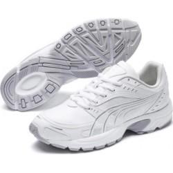 Puma Axis SL white