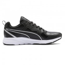 Puma Pure Jogger SL Jr black