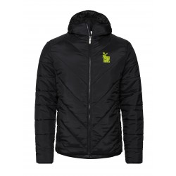 HEAD Men's Race Kinetic Hooded Jacket