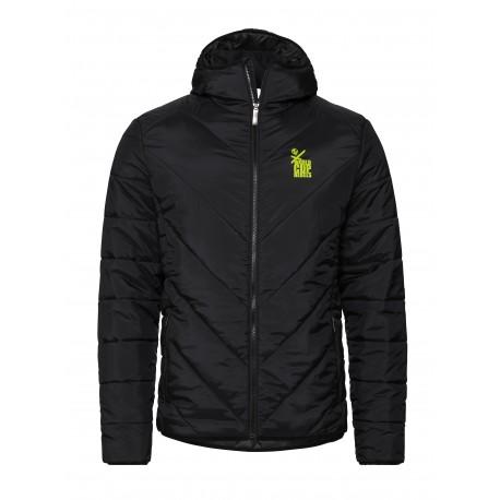HEAD Men's Race Kinetic Hooded Jacket
