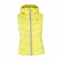 HEAD Γυναικείο Γιλέκο Tundra yellow