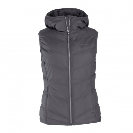 HEAD Tundra Vest Women's anthracite