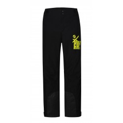 HEAD RACE ZIP Pants Men's black