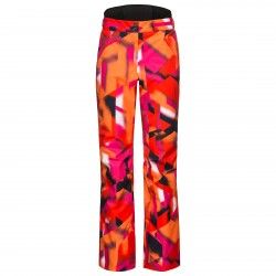 HEAD SIERRA Pants Women's red/or