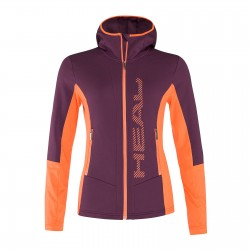 HEAD Madelyn Hoody Womens's PUOR