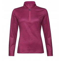 HEAD BREE MIDLAYER HZ Women's fux