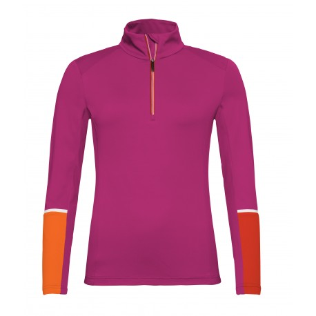 HEAD ROXXY Midlayer HZ Women's pink/orange