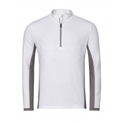 HEAD RAYDEN Midlayer Men's white