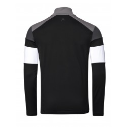 HEAD MRVIN Midlayer HZ Men's black