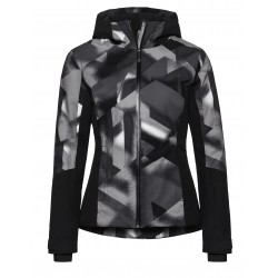 HEAD RADIANCE Jacket Women's bl/wh