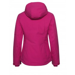 HEAD MOMENTUM Jacket Women's pink