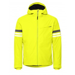 HEAD TIMBERLINE Jacket Men's yellow