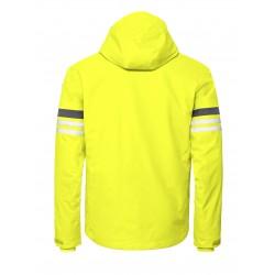 HEAD TIMBERLINE Jacket Men's yellow