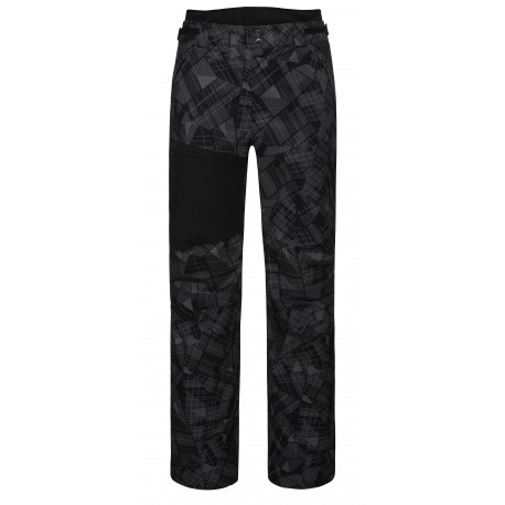 HEAD FORCE Pants Men's blk