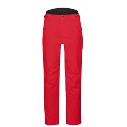 HEAD SUMMIT Pants Men's red