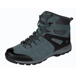 Men's trekking shoes grey ASTROLABIO