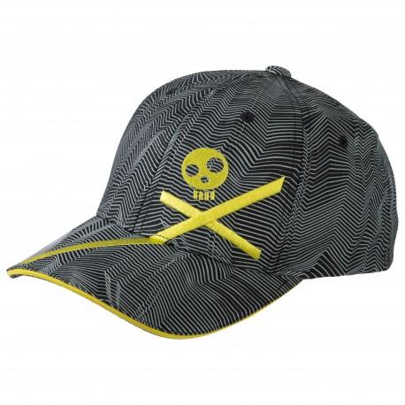 HEAD RACE Base Cap black
