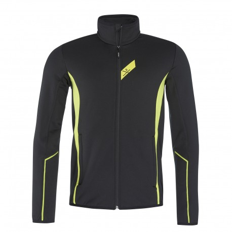 HEAD Race Vertical Jacket Men's BK