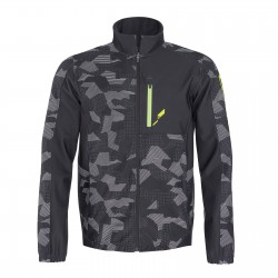 HEAD Race Lightning Team Jacket Men's BK