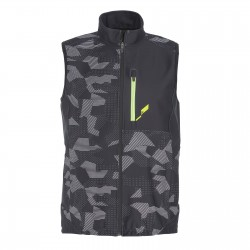 HEAD Race Lightning Team Vest Men's BK