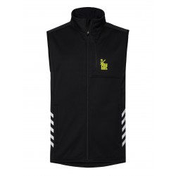 HEAD Race Vest Men's BK (2020)