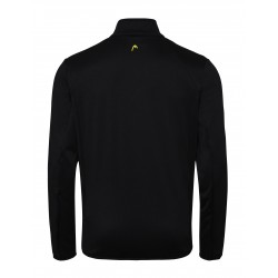 HEAD Race Midlayer FZ Men's BK (2020)