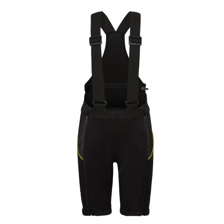 HEAD Race Shorts JR BK (2020)