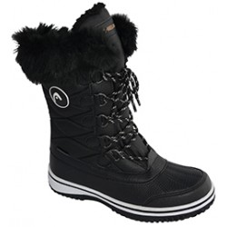 HEAD Apre Ski Boots Women's black