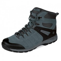 Women's trekking shoes grey ASTROLABIO