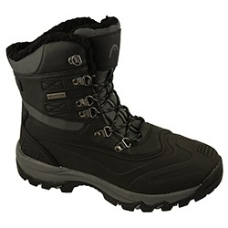 Men's Hiking Shoes HEAD black