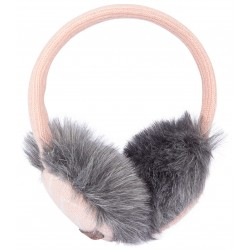 Earmuffs light pink Starling
