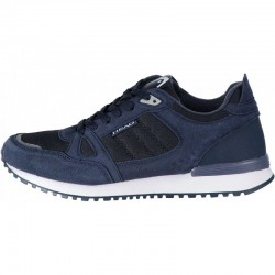 Men's Sneakers dark blue