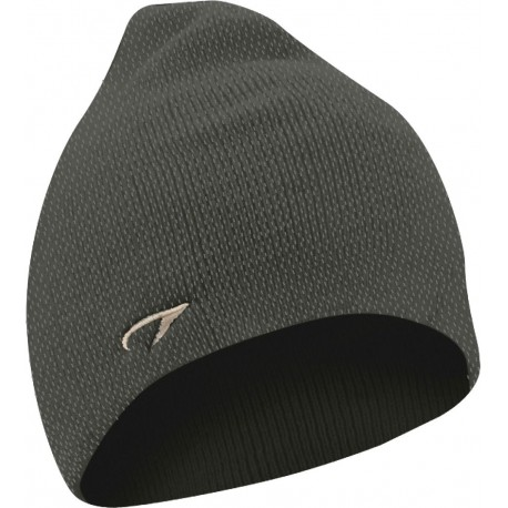 Cap Knitted Anthracite Avento