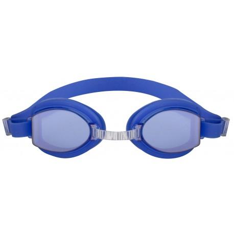 Swimming Goggles Jr blue Starling