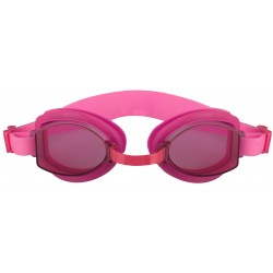 Swimming Goggles Jr pink Starling